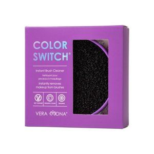 Color Switch Instant Makeup Brush Cleaner
